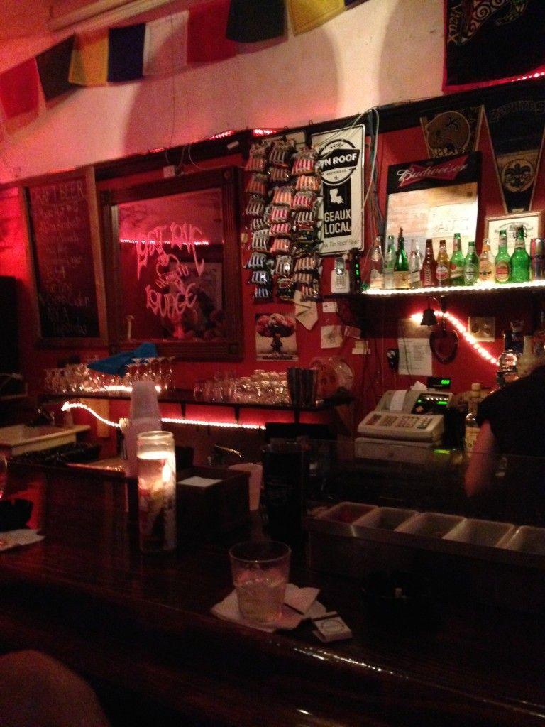 Top 10: New Orleans' Best Dive Bars | Dive bar, New ...
