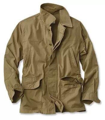 Summer Light Field Jacket Field Coat Mens Coats Mens Jackets