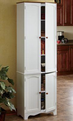 Tall Storage Pantry Tall Cabinet Storage Kitchen Furniture Storage Diy Cabinet Doors