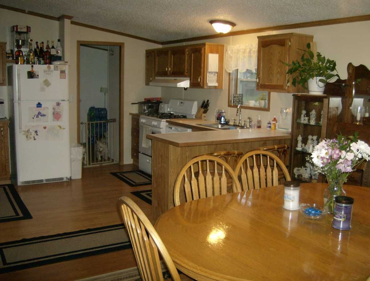 1996 Dutch Mobile Manufactured Home In Springfield Township MI Via MHVillage