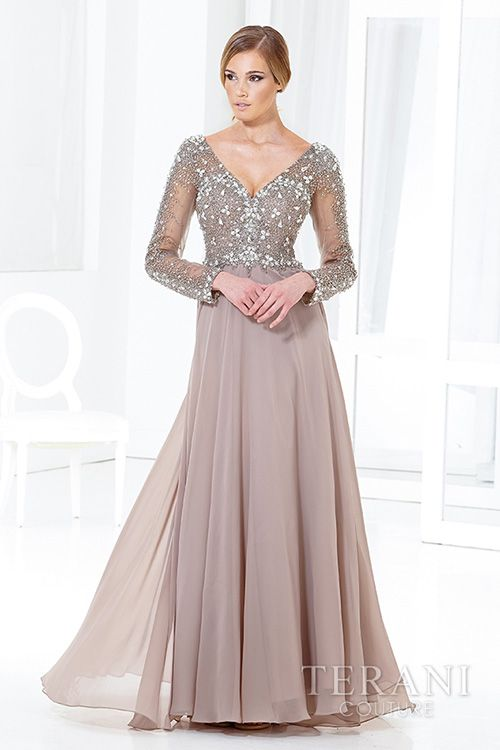 Shop designer evening wear, dresses and mother of the bride and ...