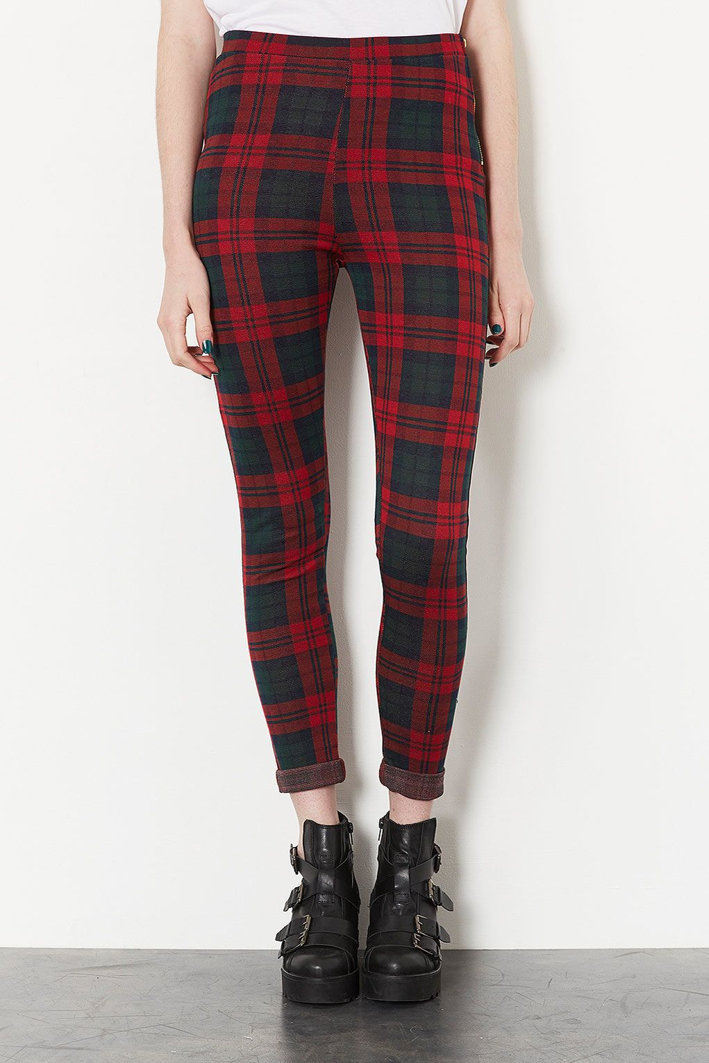 8bbf05cc50478 Topshop tartan trousers- have these, so comfortable | Topshop ...