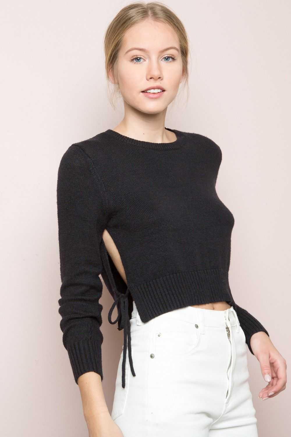e92428e3aa50b3 Brandy ♥ Melville | Avah Sweater - Clothing | New Arrivals ...