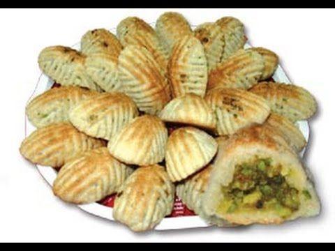 طريقة عمل المعمول السوري بالجوز والفستق الحلبي Recipes Syrian Food Food