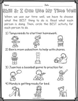 Executive functioning for little learners pinterest executive executive functioning for little learners fun activities for kids to practice executive functioning skills like ibookread Download