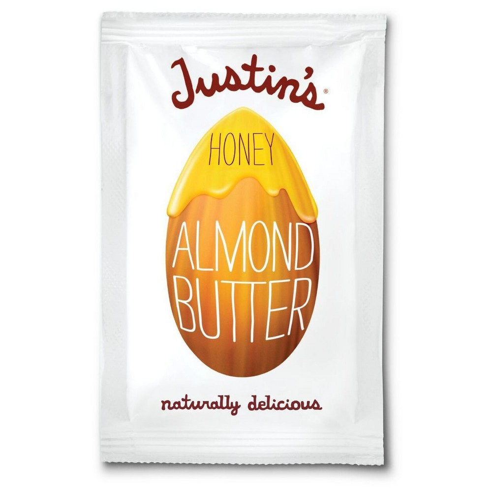 Justin's Honey Almond Butter - 1.15 Oz