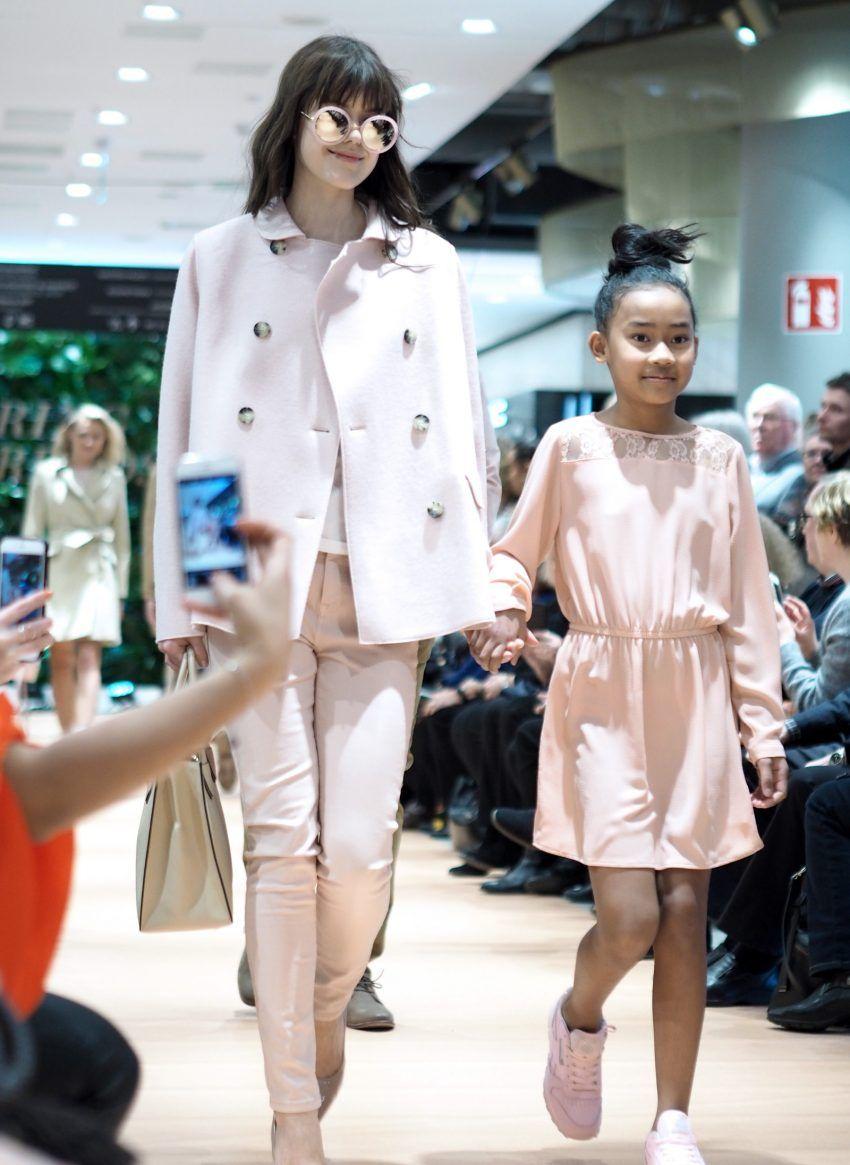 Keväinen pukeutumis-inspiraatio ja stylistin vinkit | Pupulandia : Pupulandia