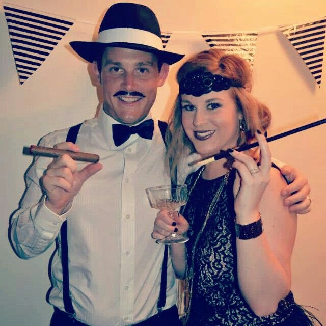 f0f3dbe509 Roaring 20s New Years Eve Party. Great Gatsby Party. Gangster. 1920s ...
