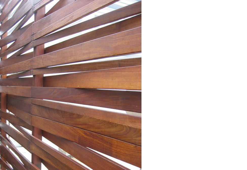 Woven Wall Roof Merge Architects Wood Panel Walls Wood Architecture Wood Screens