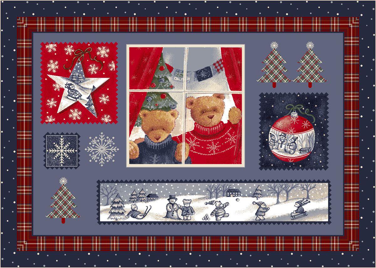 Milliken Area Rugs Seasonal Inspirations Rug Christmas Cuddles