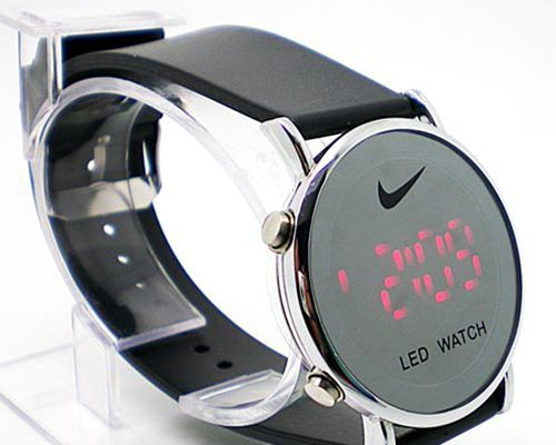 fotos oficiales 110fc 8e77d on ArtFire NIKE SPORT Watches Beautiful Gift for Women or ...