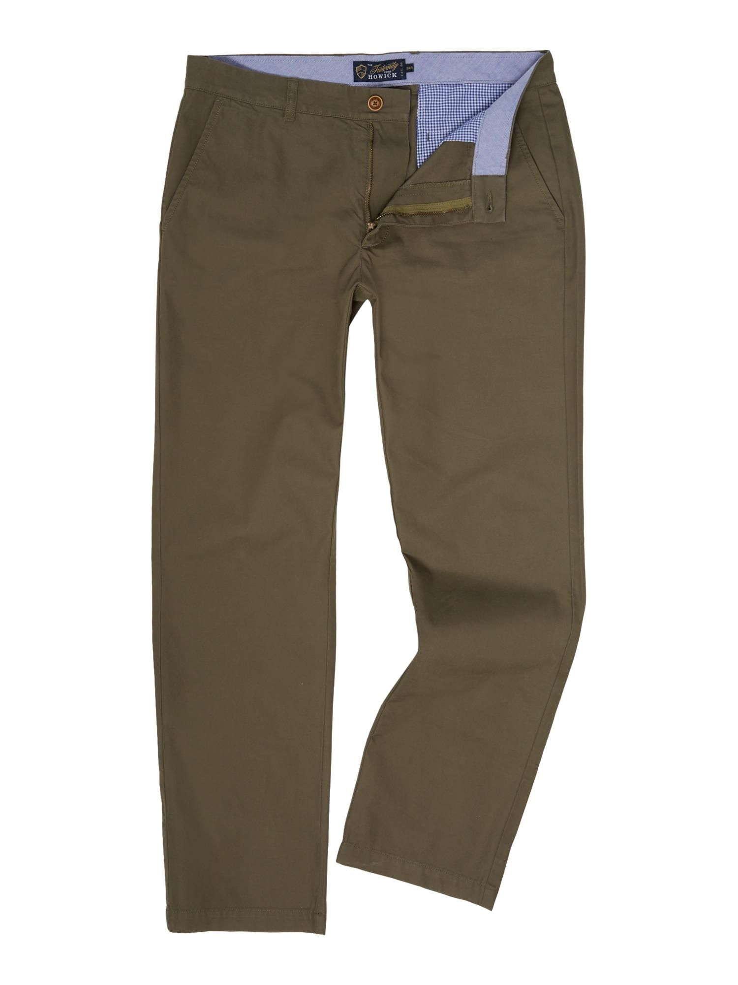 5a506c6fec Buy your Howick Fraternity Casual Chino online now at House of Fraser. Why  not Buy and Collect in-store?
