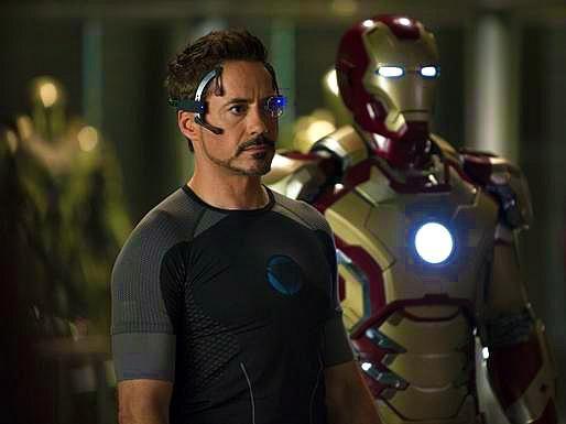 Trailer Oficial Homem de Ferro 3
