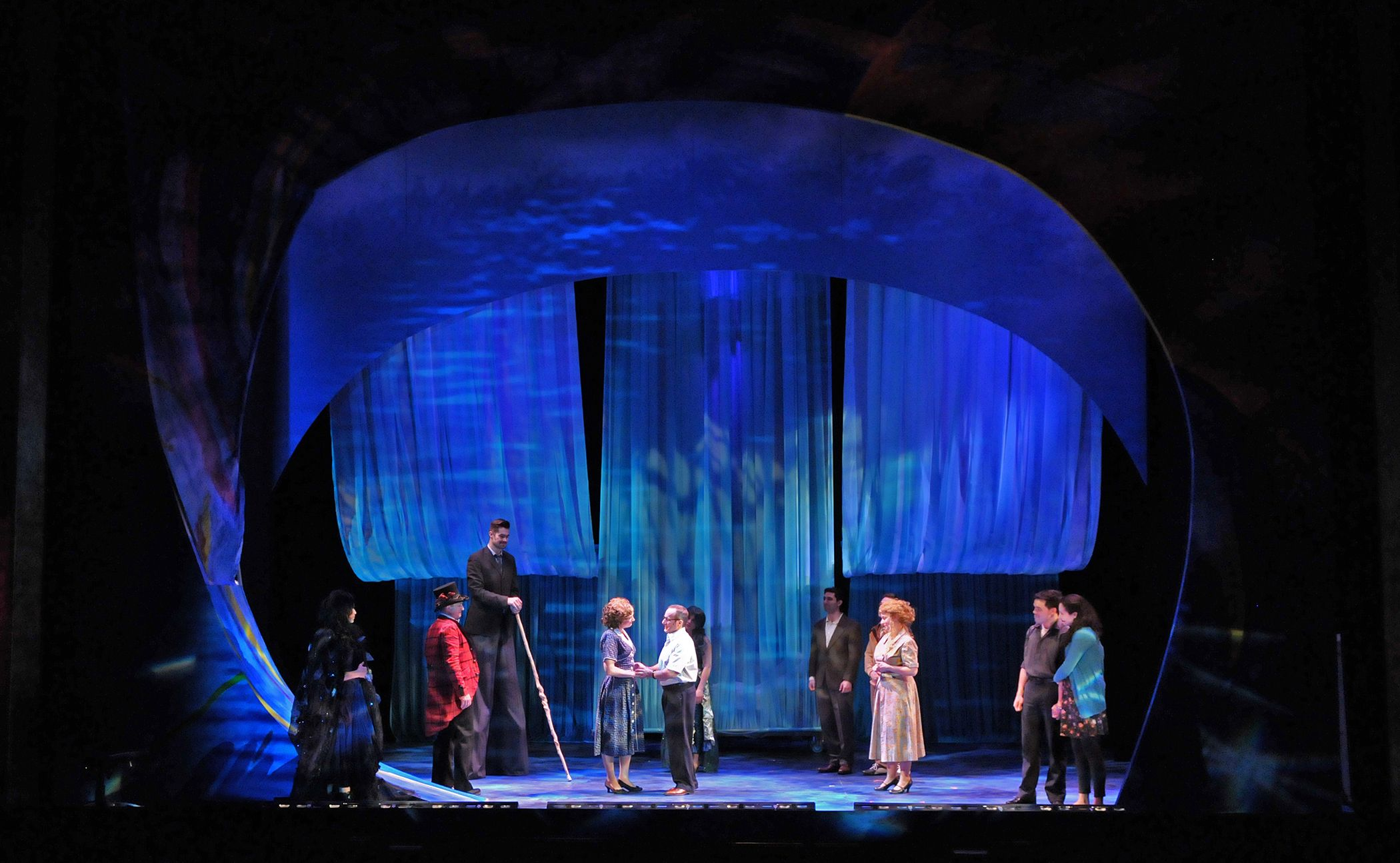 speakeasy stage company production - HD2100×1295