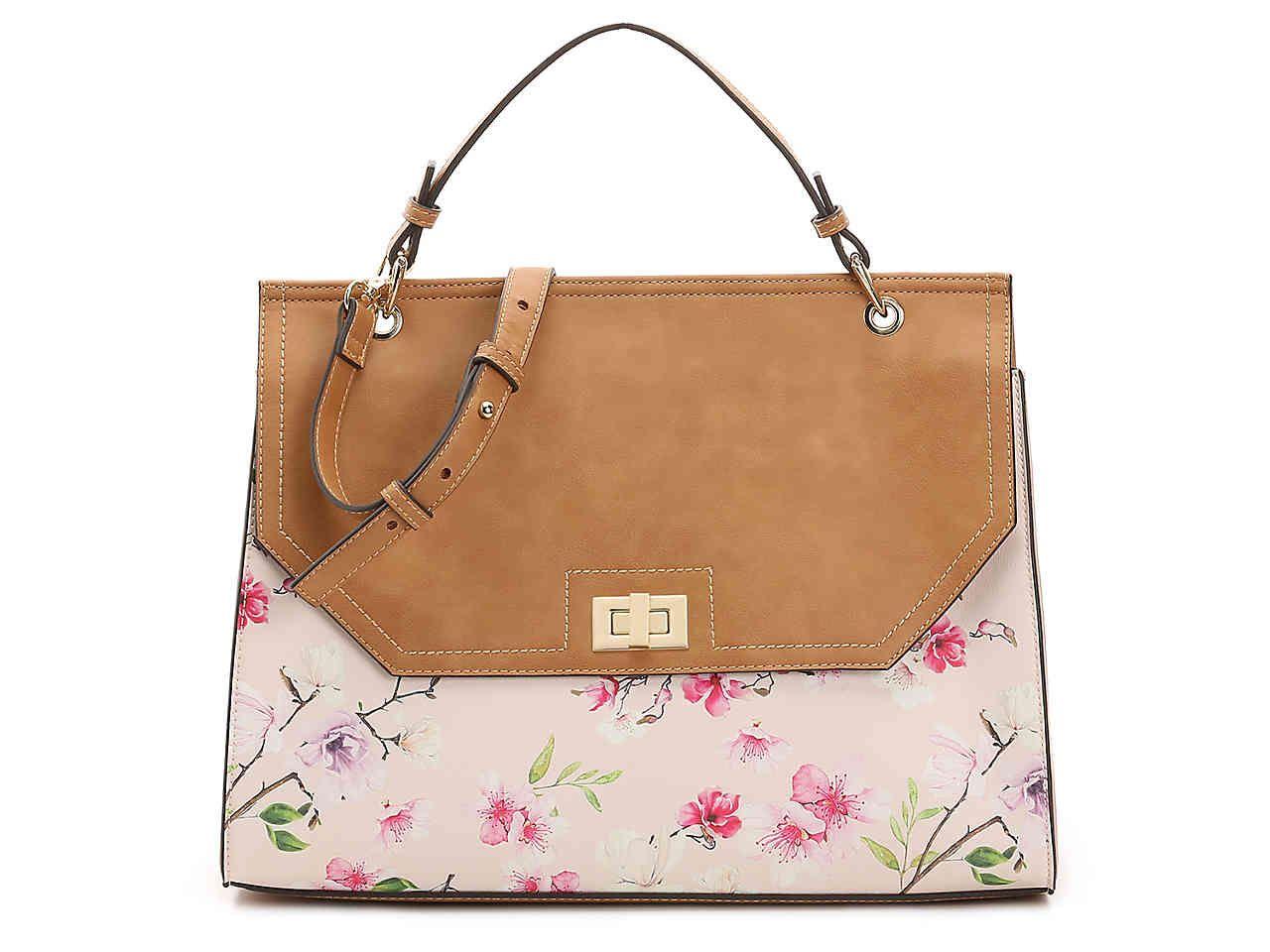 f52b9a4c291 Women Buffet Satchel -Taupe | Plus Size Spring/Summer Fashion ...
