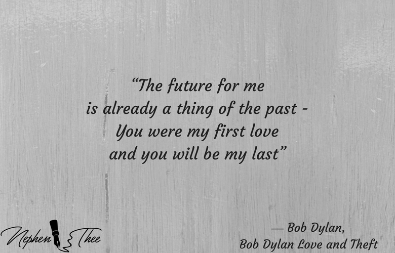 There Shall Be No Future It S All In The Past I Loved You And I Always Will Lovequotes Nepenthee Poetry Quoteofthe Words Quotes Romantic Quotes Me Quotes