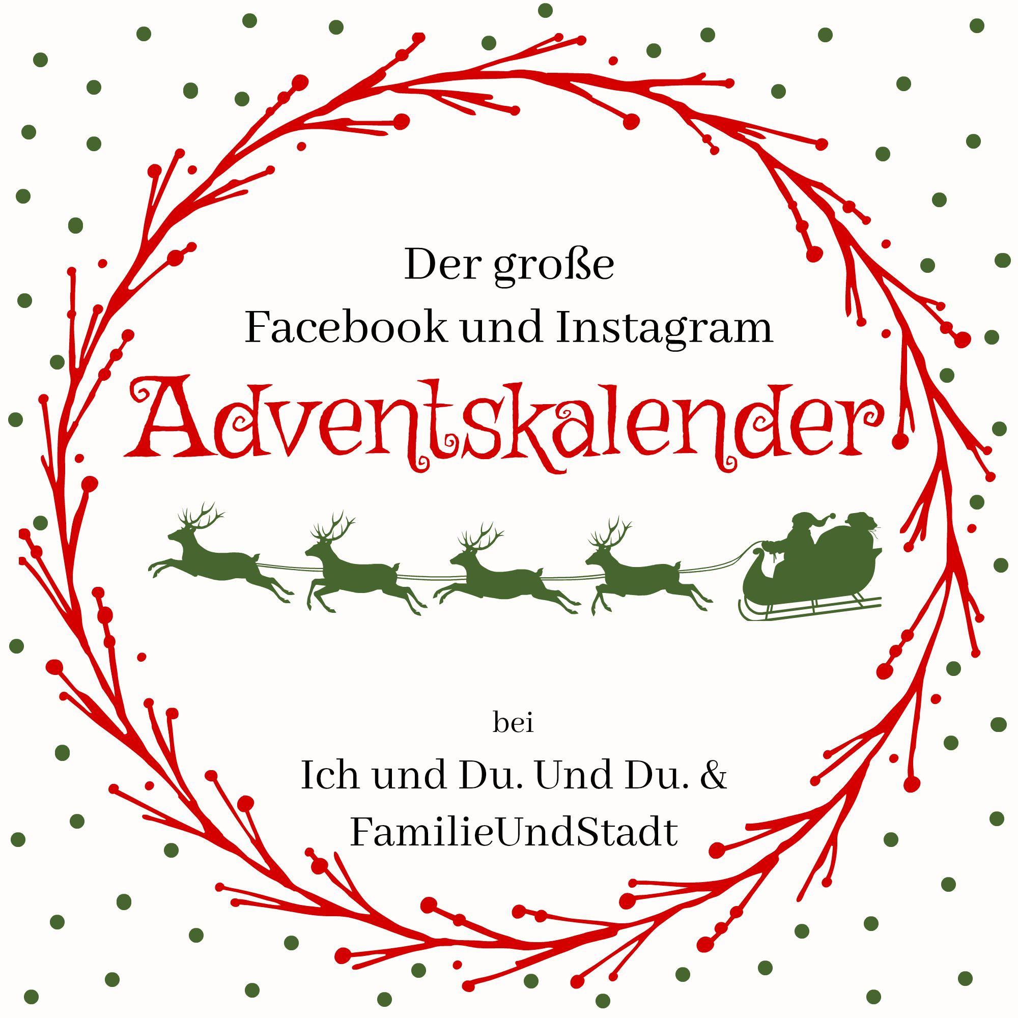 Loccitane Adventskalender Verlosung Gewinnspiel Facebook