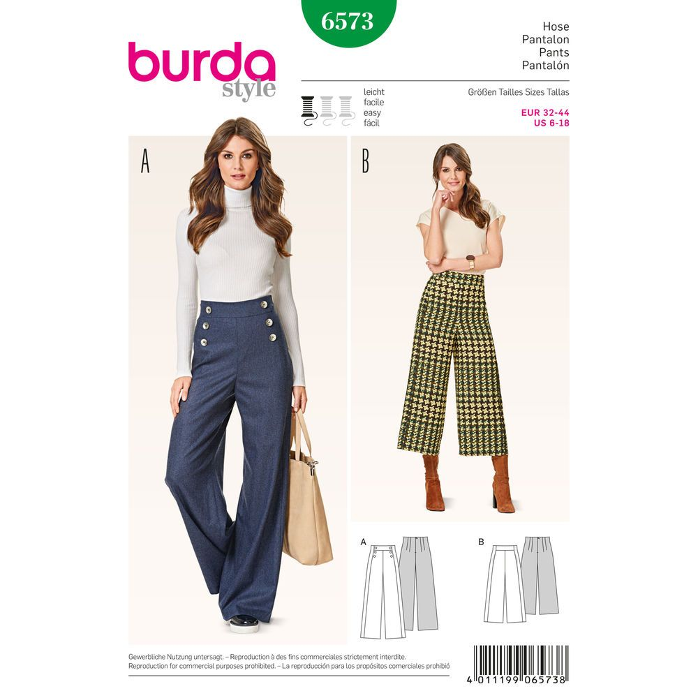 Step out to the front of fashion in these pants. The forward side ...
