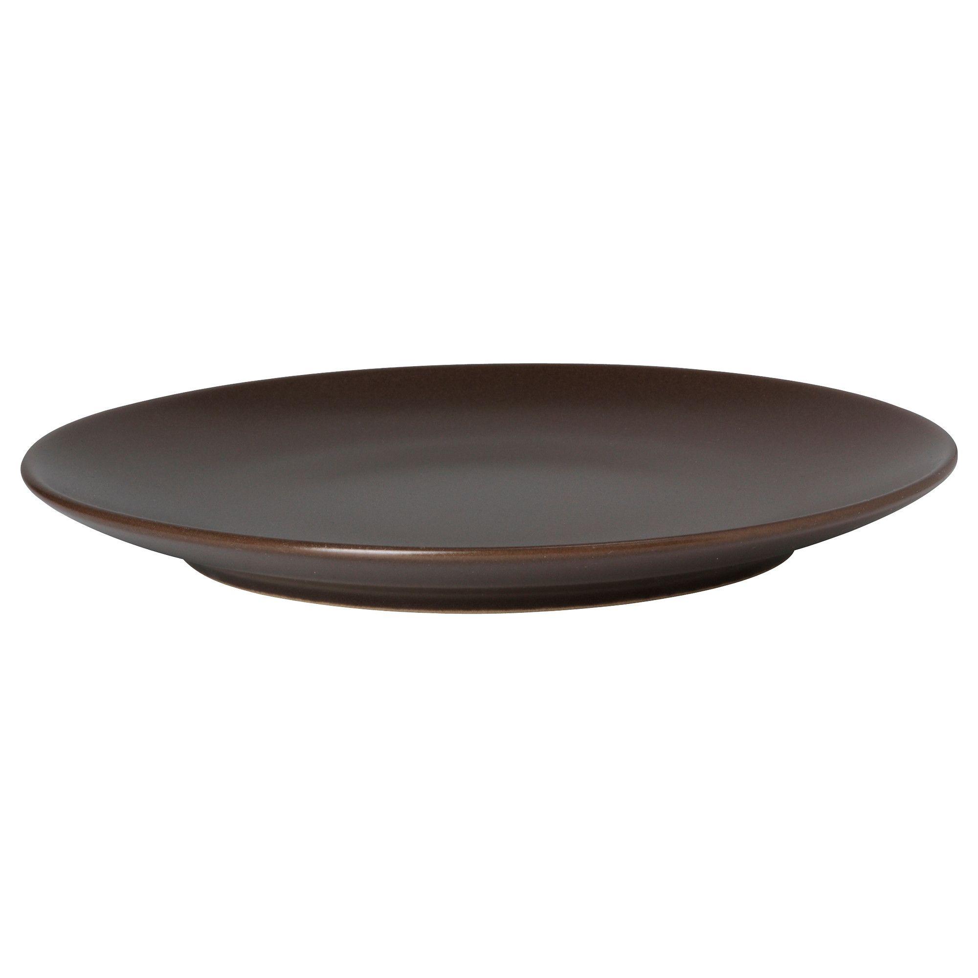 DINERA Side plate - IKEA $9.99/4 ct  sc 1 st  Pinterest & DINERA Side plate - IKEA $9.99/4 ct   PCS   Pinterest   Side plates ...