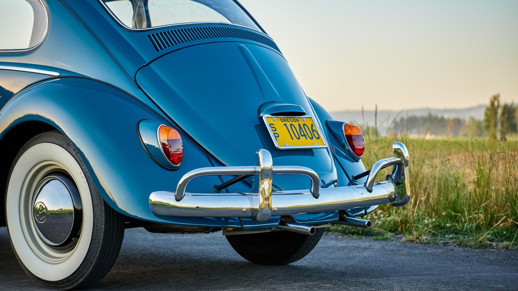 1965 Volkswagen Beetle W Sunroof Volkswagen Beetle Volkswagen Beetle Vintage Volkswagen