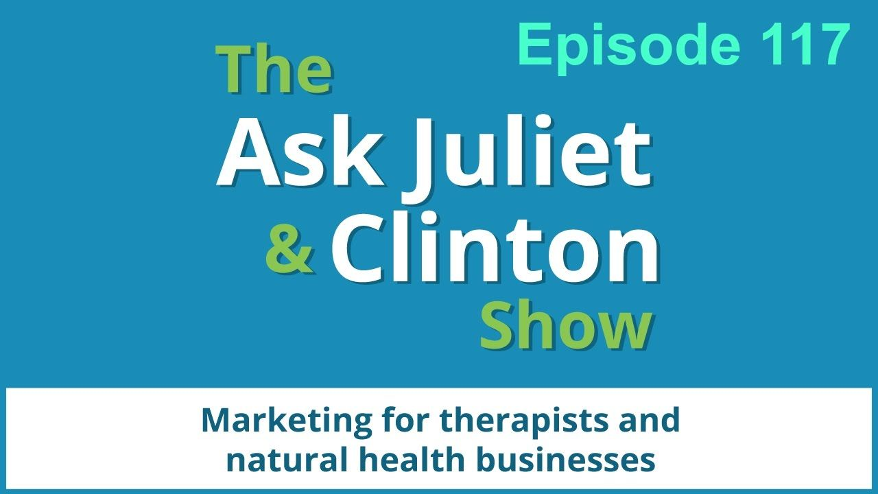 In this episode, Juliet and Clinton answer the following questions: 1) How much content should I give for free when I am doing an online course? 2) How can I get my second client? 3) Which product gets more sales – an online course, membership program or an ebook? http://askjulietandclinton.com/episode-117/