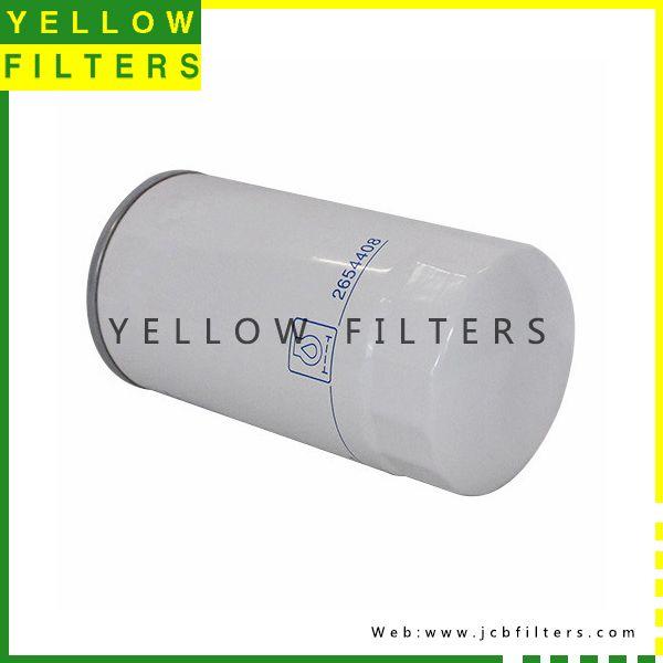 Perkins Fuel Filter 2654408 Filters
