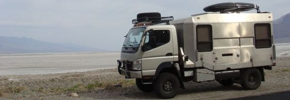 Ultimate 4×4 Surf Expedition Truck for sale in Canada | kip