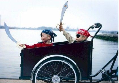 Christiania Bike Pirates