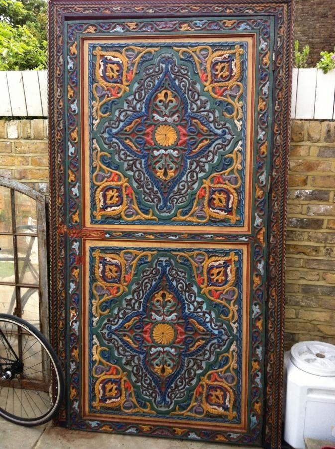 Image Number 60 Of Moroccan Doors Uk .. - Moroccan Doors Uk \\\ - Antique Moroccan Doors Antique Furniture