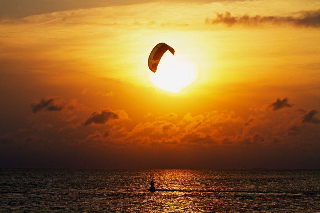 kite surfing - Google Search