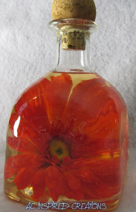 Patron Bottle Oil Lantern Just Add Oil