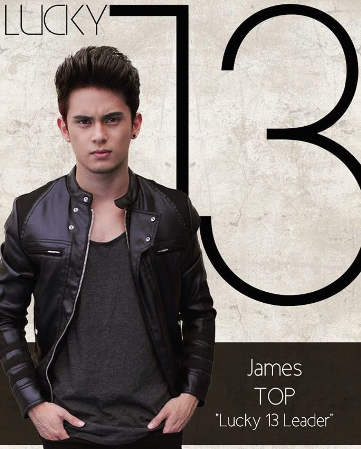 Tb James Reid From The Movie Talk Back And You Re Dead Ctto