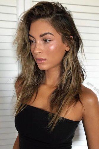 30 Hair Colors For Deep And Dark Skin Tones Belletag Brunette Hair Color Skin Tone Hair Color Olive Skin Tone Hair Color