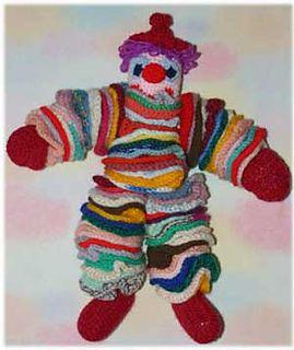 Amigurumi Knitting Baby Yoyo Crochet Part 1 – Amigurumi Patterns   320x269