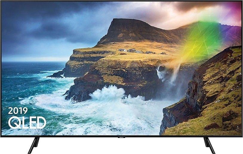 Buy Samsung QE75Q70R QLED HDR 1000 4K Ultra HD Smart TV at