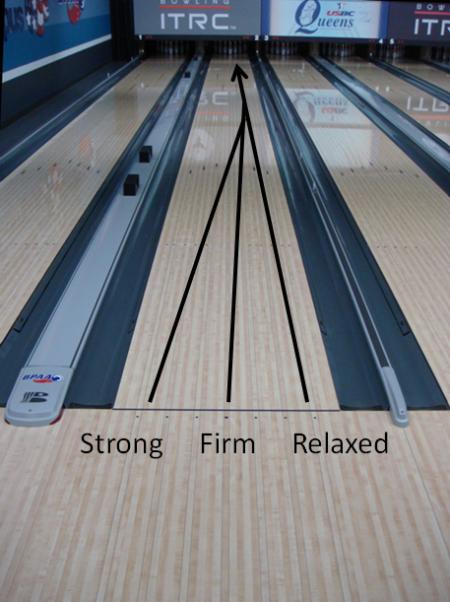 Do-All Kingpin Bowling Pin Target