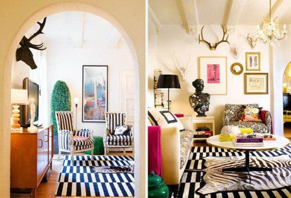 eclectic style | eclectic style... | Pinterest | Eclectic style, Art ...