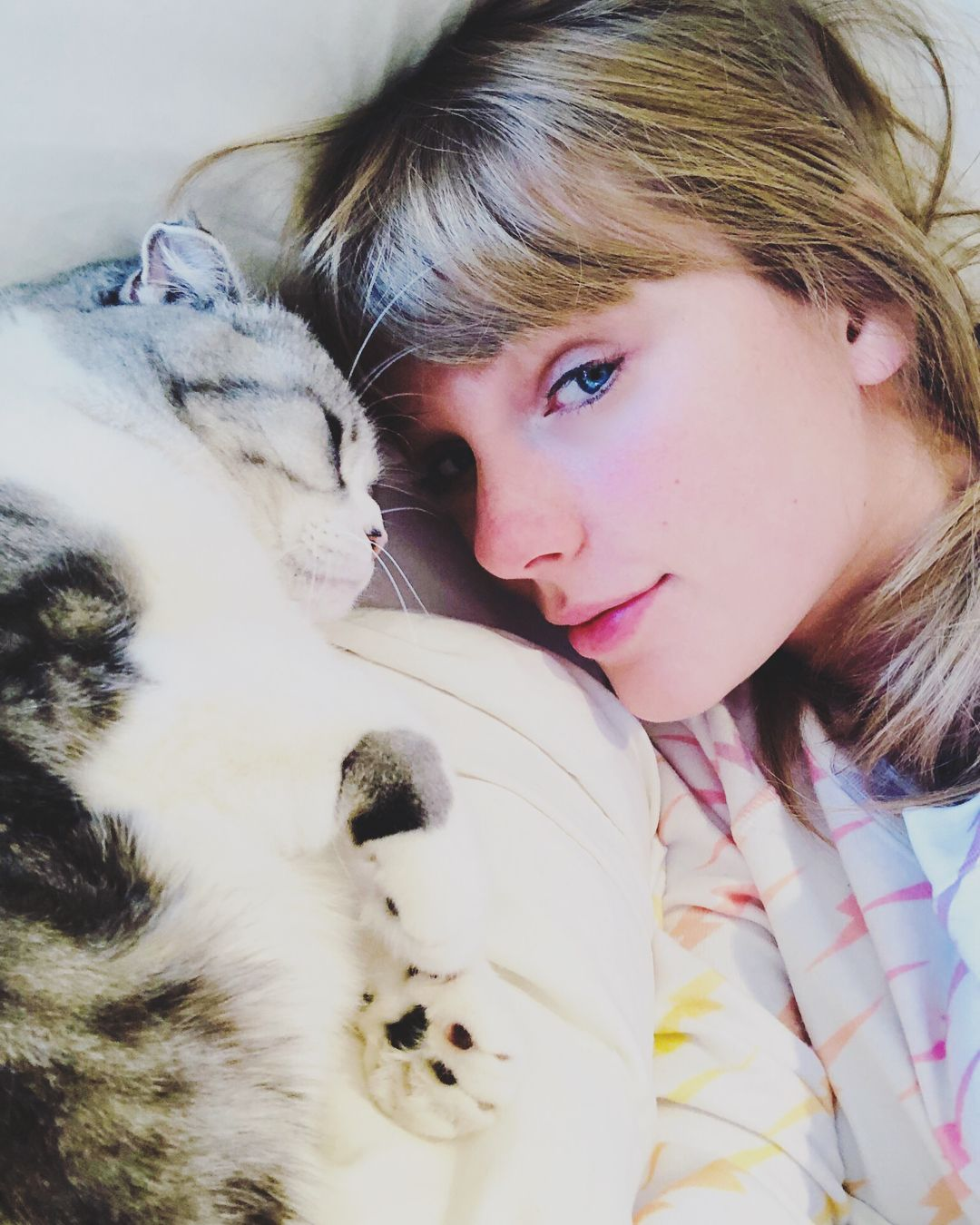 Instagram Photo by Taylor Swift (taylorswift