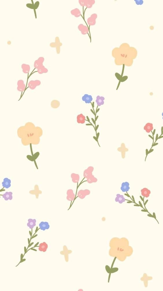 wallpapers background with flowers
