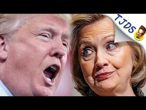 26 Sep '16:  Presidential Debates Are Way More Corrupt Than You Think - YouTube - TJDS - 7:14