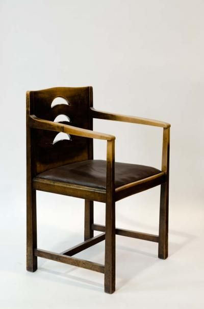 Low Backed Armchair For Board Room Glasgow School Of Art Glasgow School Of Art Glasgow School Glasgow