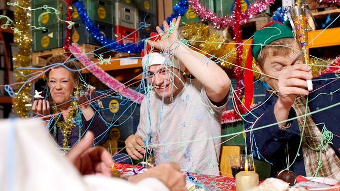 Des idées de jeux à faire avec les invités pendant les partys des Fêtes