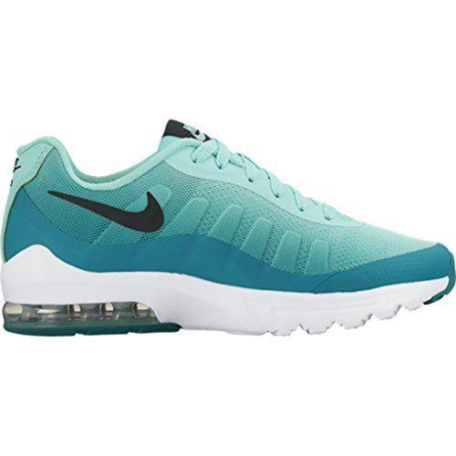 Nike Womens Air Max Invigor Print Hyper Turquoise Black