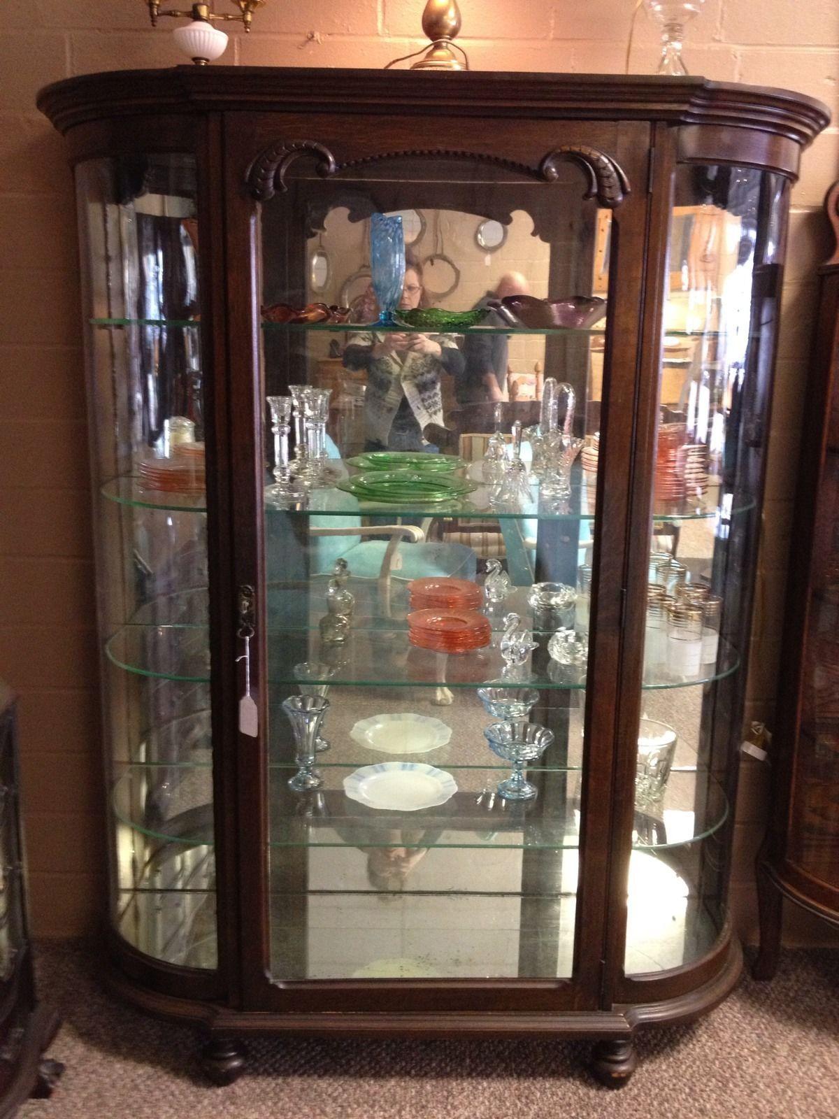 Oak Brown Original Victorian Antique Cabinets Cupboards Ebay