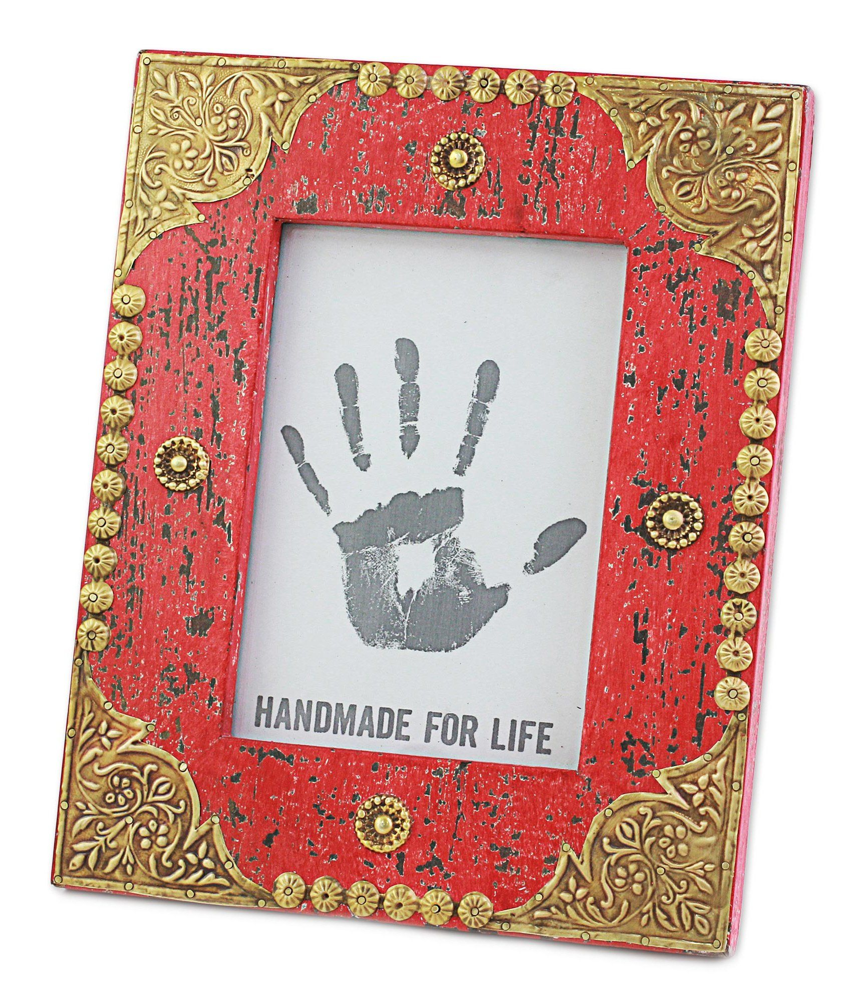 Majestic Wood Picture Frame