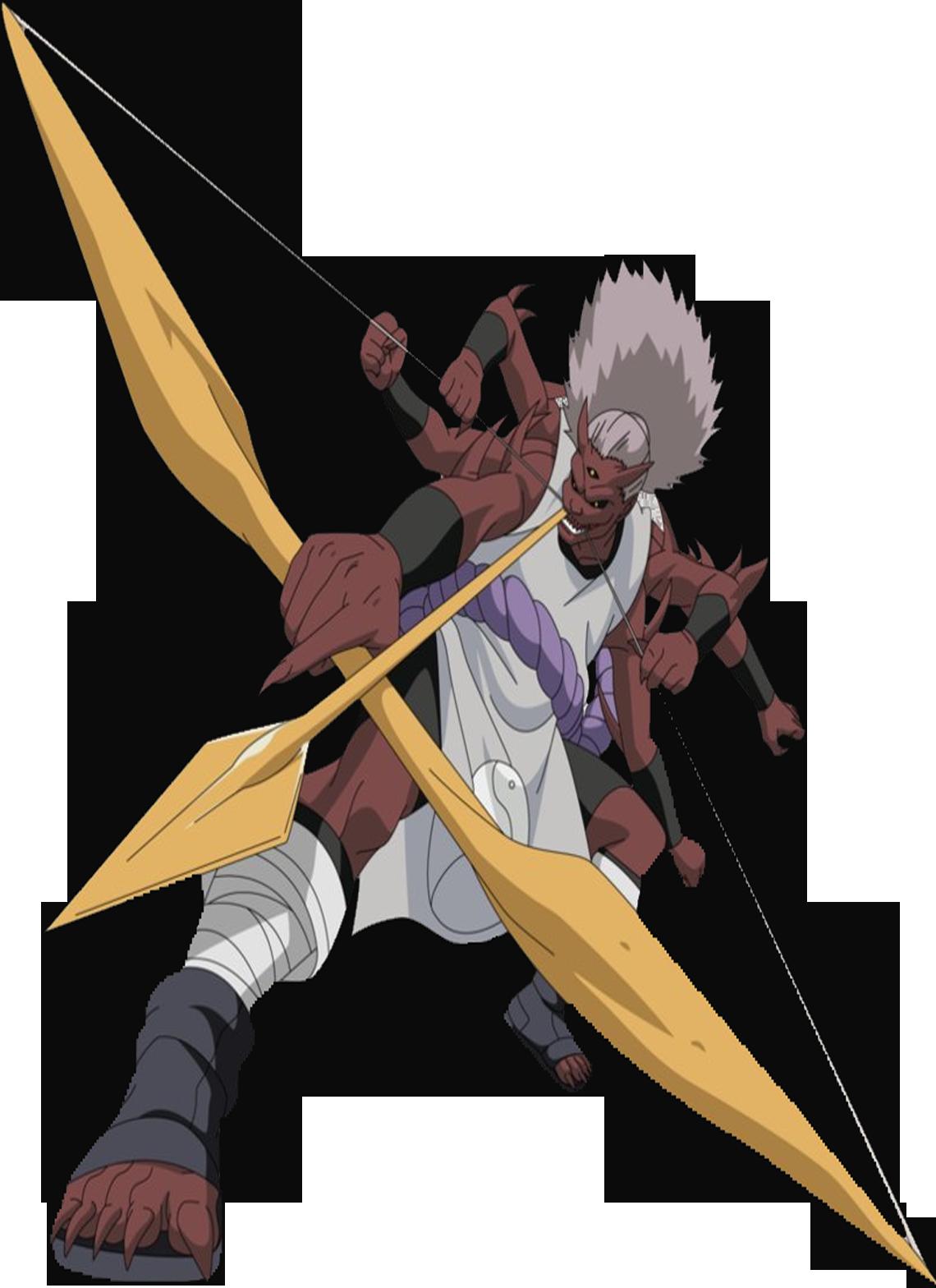 Kidomaru - Transformado | Super anime, Boruto personagens, Naruto