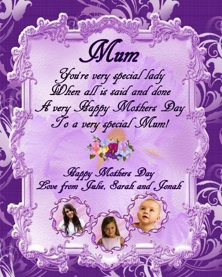 Pin by Mary Swify on Mothers day quotes | Mothers day quotes