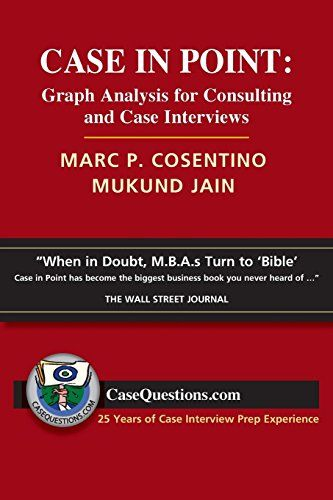 Case In Point Marc Cosentino Ebook