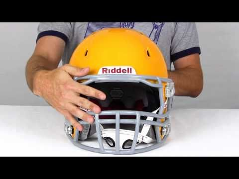 Riddell 360 Youth Football Helmet