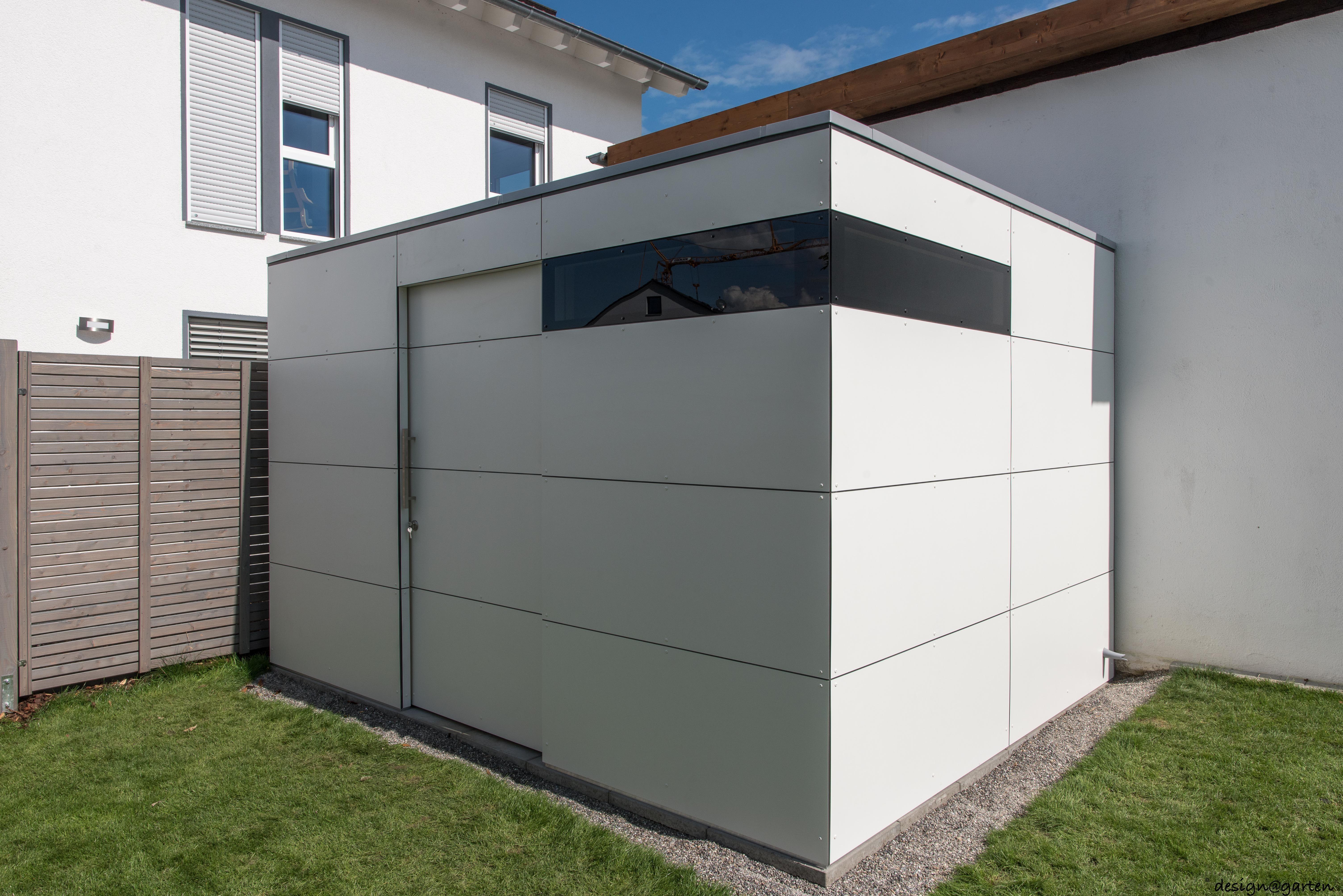 Designer Gartenhaus At Gart Drei In Friedrichshafen By Design At Garten